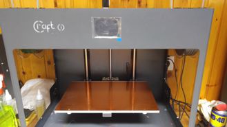 3D nyomtatás